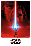 Star Wars: Episode VIII- The Last Jedi- Teaser Print