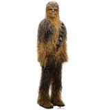 Star Wars VIII The Last Jedi - Chewbacca™ Cardboard Cutouts