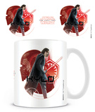 Star Wars: The Last Jedi - Kylo Ren Icons Mug Taza