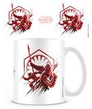 Star Wars: The Last Jedi - Elite Guard Mug Krus
