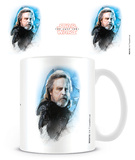 Star Wars: The Last Jedi - Luke Skywalker Brushstroke Mug Mug
