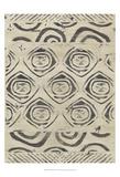 Pattern Bazaar VI Posters by June Erica Vess