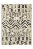 Pattern Bazaar II Print by June Erica Vess