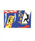 The Circus Posters by Henri Matisse
