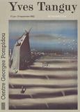 A Large Picture that Represents a Landscape Impressão colecionável por Yves Tanguy