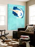 Bluets 3 Plakat av Stefano Altamura