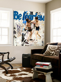 Be Fearless Posters por  THE Studio