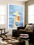 Bluets 1 Affiches van Stefano Altamura