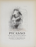Galerie Matarasso Samletrykk av Pablo Picasso
