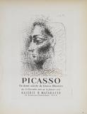 Galerie Matarasso Impressão colecionável por Pablo Picasso