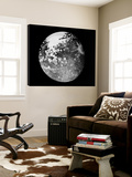 Abstract Moon Phase 7 Pôsters por  THE Studio