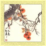 Shi Shi Ru Yi Poster van Songtao Gao