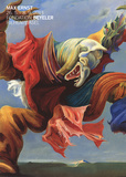 L'Ange du Foyer (Le Triomphe du Surrealisme) (No Text) Plakater af Max Ernst