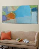 Abstraction 2 Láminas por Diane Lambin