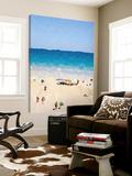 Beach Fragments E Affiches par  THE Studio