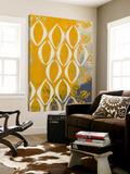 Yellow Pintura 2 Láminas por Sid Rativo