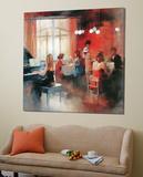 Rendez vous I Plakater av Willem Haenraets