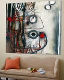 Sous verre Prints by Sylvie Cloutier