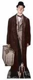 Stan Laurel (incluye figura de cartón mini) Figura de cartón