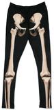 Skeleton Leggings Leggings
