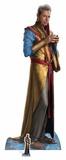 Thor: Ragnarok - Grandmaster - inkludert mini-pappfigur Pappfigurer