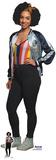 Doctor Who - Bill - Mini silhouette en carton incluse Silhouettes découpées en carton
