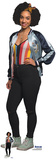 Doctor Who - Bill - Mini Cutout Included Cardboard Cutouts