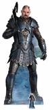 Thor: Ragnarok - Skurge - inkludert mini-pappfigur Pappfigurer