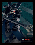 LEGO Ninjago Movie - Garmadon Samletrykk