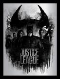Justice League - Orizzonti bui Stampa del collezionista