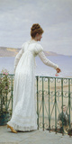 A Favour Giclee Print by Edmund Blair Leighton