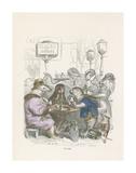 Un Cafe プレミアムエディション : Jean-Jacques Grandville