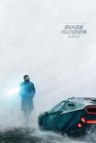 Blade Runner 2049 – Ryan Gosling -teaser Julisteet