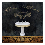 Classic Sink Affiches par Victoria Brown