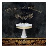Classic Sink Posters tekijänä Victoria Brown