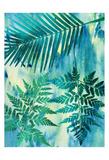 Deep In The Tropic 2 Stampa di Sheldon Lewis