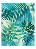 Deep In The Tropic 2 Giclee Print by Sheldon Lewis