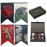 Game of Thrones - Banner Gift Set Posters