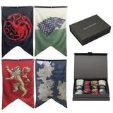 Game of Thrones - Banner Gift Set Plakater