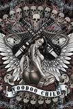 Voodoo Child Prints