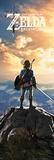 The Legend of Zelda: Breath of the Wild Posters