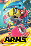 ARMS - Cover Photo