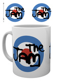 The Jam (taza) Taza