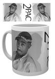 Tupac (Mug) Mug
