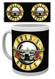 Guns & Roses - Logo Mug Mug