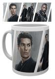 The Dark Tower - City Mug Mug