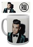 Robbie Williams (tazza) Tazza