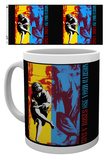 Guns & Roses - Illusion Mug Mug