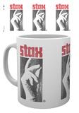 Stax Records - Logo Mug Mug