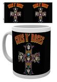 Guns & Roses - Appetite Mug Mug